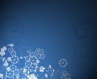 Illustrazione del mazzo del fiore illustrazione di stock