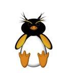 Illustrazione del pinguino royalty illustrazione gratis