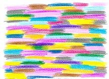 Illustrazione del reticolo del bambino Immagine Stock Libera da Diritti