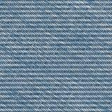 Illustrazione del tessuto del Jean illustrazione vettoriale