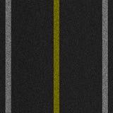 Illustrazione della pavimentazione Fotografia Stock Libera da Diritti