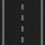 Illustrazione della pavimentazione illustrazione di stock