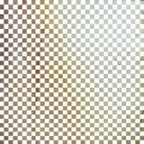 Illustrazione della scacchiera di lerciume Immagine Stock