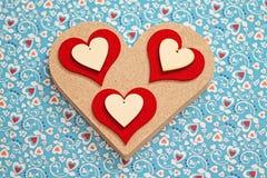 Illustrazione di amore Fotografia Stock