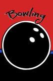 Illustrazione di bowling royalty illustrazione gratis