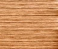 Illustrazione di legno del quadro televisivo semplice Fotografia Stock