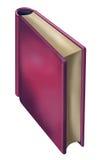 Illustrazione di libro Immagini Stock