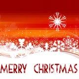 Illustrazione di Natale Immagine Stock Libera da Diritti