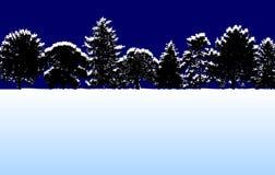 Illustrazione di Natale immagini stock libere da diritti
