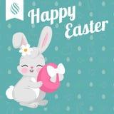 Illustrazione di Pasqua Immagine Stock