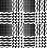 Illustrazione di riserva di vettore di tessuto Immagine Stock