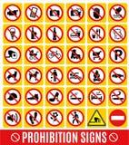 Illustrazione di riserva di vettore Nessun simbolo stabilito Immagini Stock