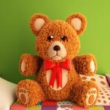 Illustrazione di Teddy Bear 3d Immagine Stock Libera da Diritti