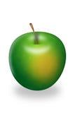 Illustrazione di una mela Illustrazione di Stock