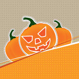Illustrazione di vettore di Halloween Royalty Illustrazione gratis