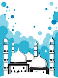Illustrazione per kareem ramadan Fotografie Stock