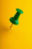 Illustrazione-perno Immagini Stock