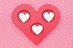 Illustrazione. San Valentino Fotografia Stock Libera da Diritti