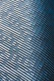 Illustrazione senza cuciture che somiglia al modello geometrico illuminato Immagini Stock