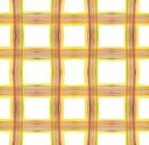 Illustrazione variopinta del fondo dei dadi di griglia Fotografia Stock