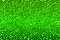 Illustrazione verde di struttura della superficie della pelle dell'agrume della calce Fotografia Stock Libera da Diritti