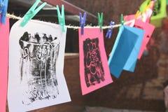 Illustrazioni dei bambini illustrazione di stock