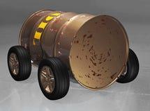 illustrazioni di concetto 3d Immagini Stock