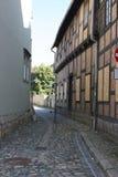 Ilsenburg i otoczenia Obraz Stock