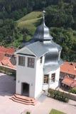 Ilsenburg und Umgebungen Stockbilder