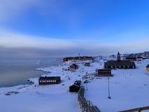 Ilulissat Foto de archivo