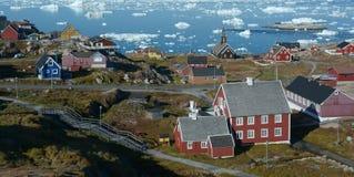 Ilulissat 1 Foto de Stock