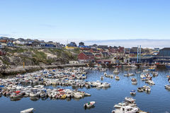 Free Ilulissat, Greenland Royalty Free Stock Photos - 56826318