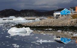 Ilulissat 3 Royalty Free Stock Images