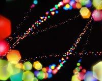 Iluminação imagens de stock royalty free