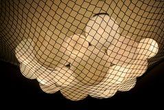 Iluminação decorativa Foto de Stock Royalty Free