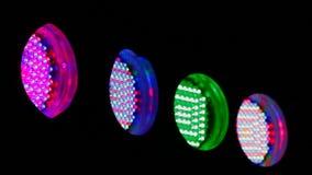 Iluminação instantânea da fase filme