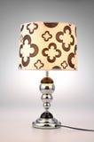 Iluminação luxuosa da mesa foto de stock royalty free