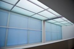 Iluminação recessed interior fotografia de stock royalty free