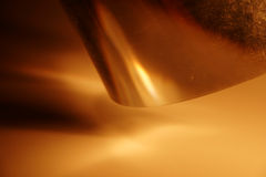 Ilumina a série da geometria Foto de Stock Royalty Free