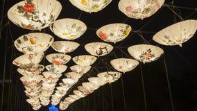 Iluminación creativa fotografía de archivo libre de regalías
