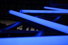Iluminación de la escena Fotos de archivo libres de regalías