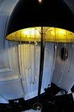 Iluminación de lujo Imagen de archivo libre de regalías