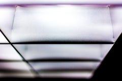 Iluminación del MED Fotos de archivo