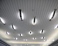 Iluminación interior Imágenes de archivo libres de regalías