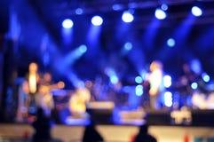 Iluminación ligera del fondo imagen de archivo