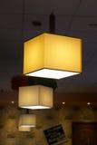 Iluminación suave Imagen de archivo