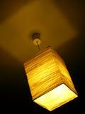 Iluminando o sumário Foto de Stock Royalty Free