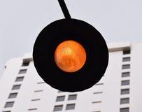 Iluminazione pubblica Fotografia Stock Libera da Diritti