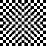 Ilusão óptica Imagens de Stock