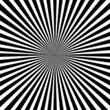 Ilusão ótica Ilustração Royalty Free